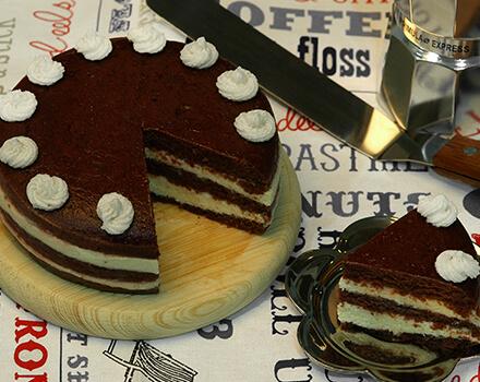 Red Velvet Beet Naked Cake