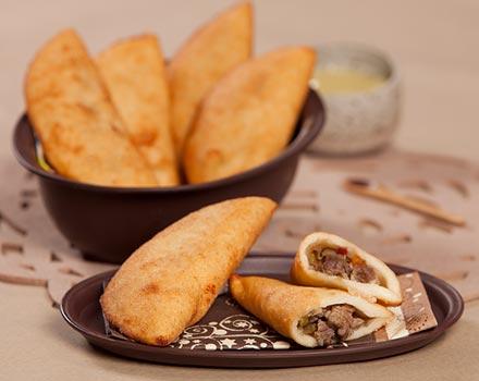 Empanadas Panameñas