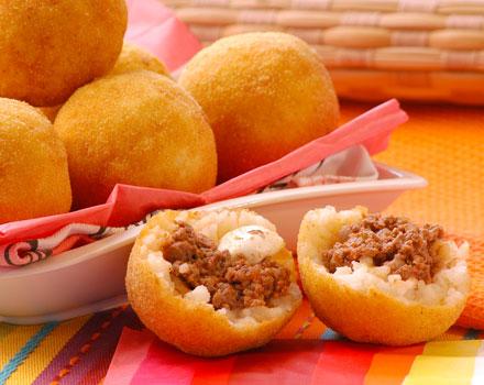 Aracini (Gluten free)