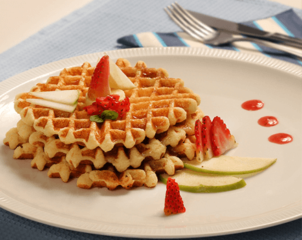 Waffles P.A.N.